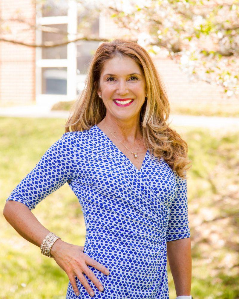 Dr. Rebecca Swett